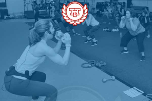 Functional Training & Shape - Train The Trainers