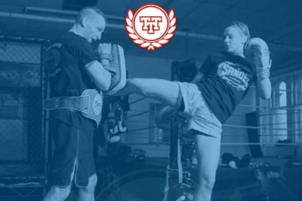 Workshop kickboksen voor PT & groepslessen  - Train The Trainers