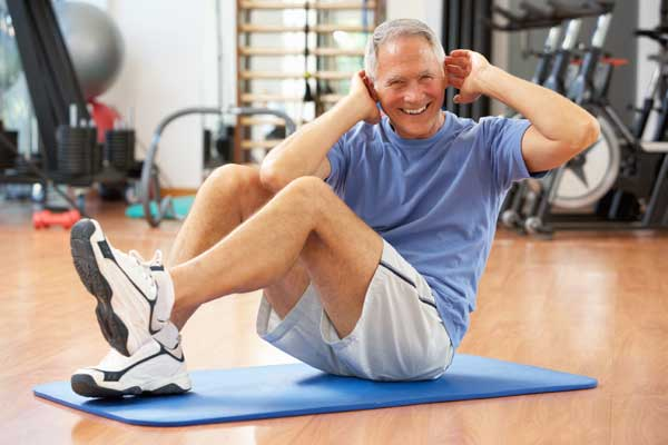 NASM Senior Fitness Specialization (SFS)