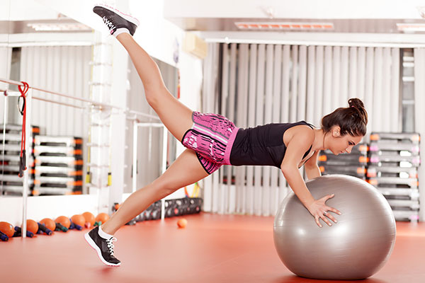 Core Conditioning Trainer