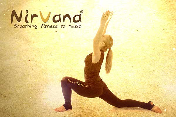NirvanaFitness® instructor training