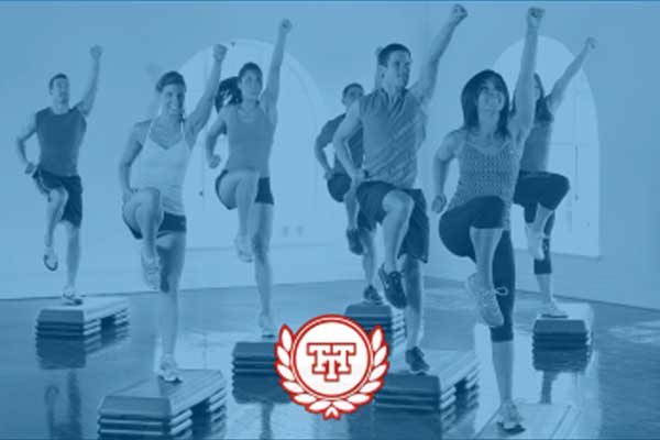 Step Instructor - Train The Trainers