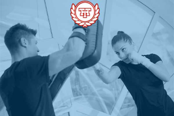 Fight Instructor - Train The Trainers