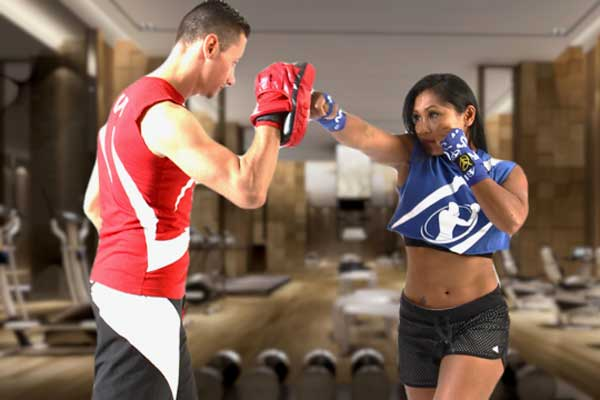 UFW Specialist - Fight voor Personal Trainers