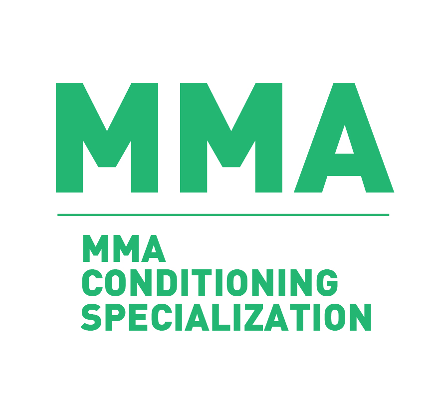 NASM MMA Conditioning Specialist