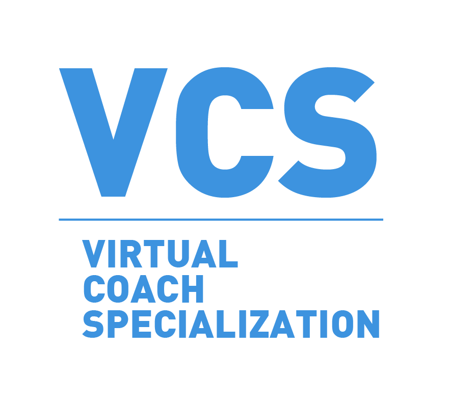 NASM Virtual Coaching Specialization (VCS)